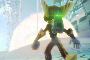 Ratchet And Clank: Into The Nexus Revealed