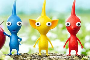 PlayBack: Pikmin 3