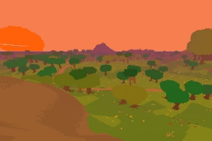 Proteus Release Details For PS3 And Vita Revealed