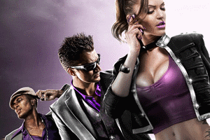 PlayBack: Saints Row: The Third