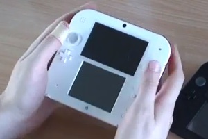 Video: Hands On With The 2DS