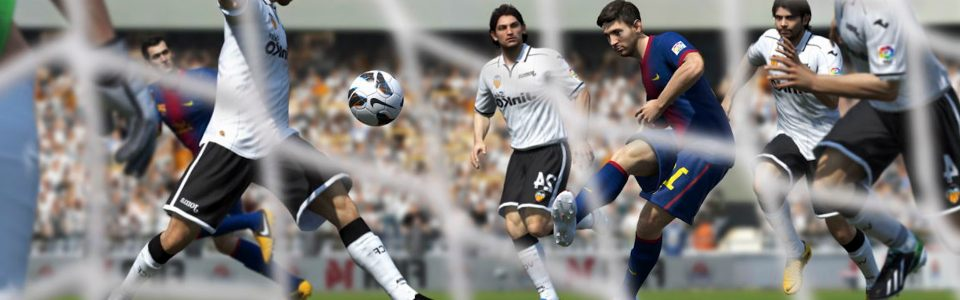 TSA's FIFA 14 Ultimate Team Competition: Week Two - Results & Fixtures