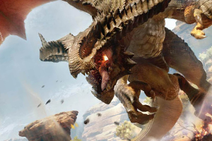 New Dragon Age: Inquisition Screenshots Show Dragons But No Inquisitions