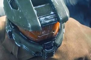 Halo: Nightfall Character Revealed In Debut Image