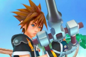 News Snatch: The Last Of Us, Pokémon, Kingdom Hearts III And Sweary Trevor