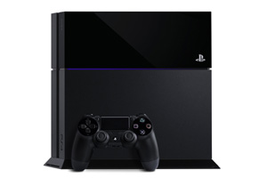 Sony Sold 4.2 Million PS4s Last Year