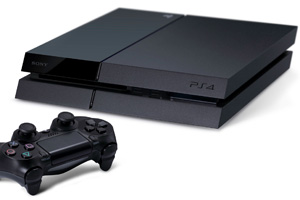 PlayStation 4 Firmware 3.00 Is Out Tomorrow