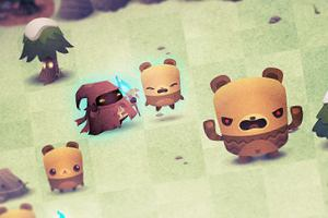 The Road Not Taken Update Adds Ninja Bears And New Modes