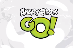 First Angry Birds Go! Gameplay Trailer