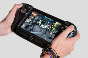 NVIDIA Powered Wikipad Gaming Tablet To Launch In UK