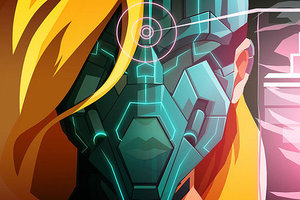 Take A Look At Futurlab's Velocity 2X For Vita And PS4