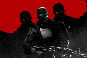 How Wolfenstein: The New Order Breaks The Pattern Of Play