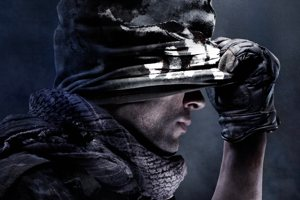 Call Of Duty: Ghosts PS4 Single Player Receiving Day One 1080p Patch
