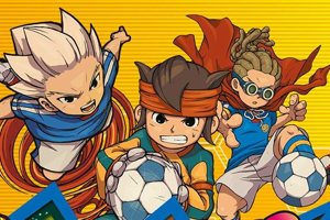 Inazuma Eleven 3 Review (3DS)