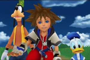 PlayBack: Kingdom Hearts 1.5 Remix