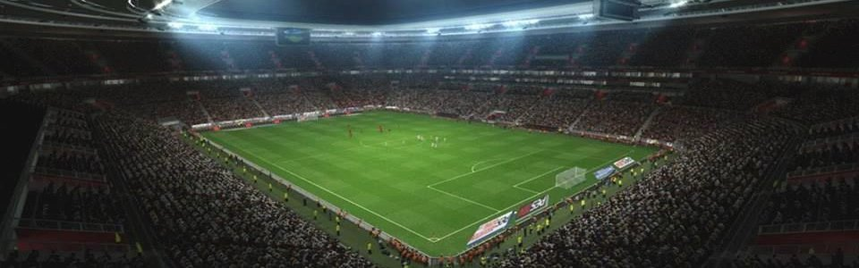 Pro Evolution Soccer 2014 Review – TheSixthAxis