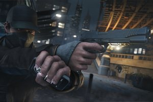 GameStop Italia Claim Watch Dogs For Wii U Is Cancelled