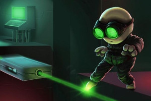 PlayStation 4: Stealth Inc 2: A Game Of Clones PS4, PS3 & Vita Trophies Leak