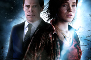 Beyond: Two Souls Cost £17m To Produce