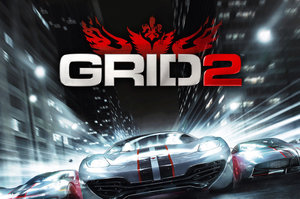 PlayBack: GRID 2