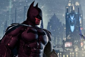 Batman:-Arkham-City