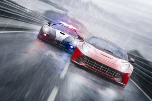 PSN's 12 Deals Of Christmas No.9 Features Need For Speed Rivals