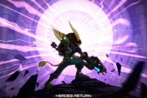 WeView Verdict: Ratchet & Clank: Nexus