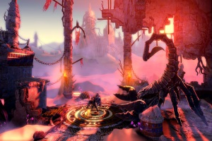 Trine 2: Complete Story Confirmed For PS4