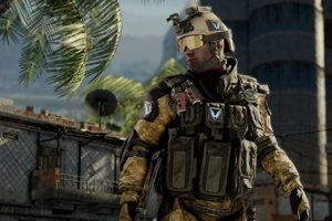 PlayStation 4: Warface PvP Trailer Lands Online