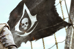 Sailing And Assassin's Creed IV: A Pirate's Life For Me