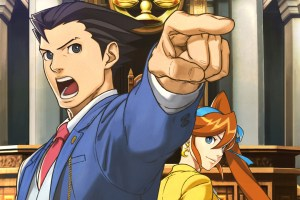 Capcom Announce The Phoenix Wright: Ace Attorney Trilogy For Consoles And PC