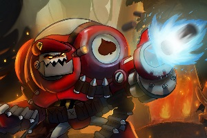 Awesomenauts:-Assemble