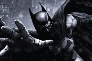 GAME Store Display Lists Batman: Arkham Origins For PlayStation 4