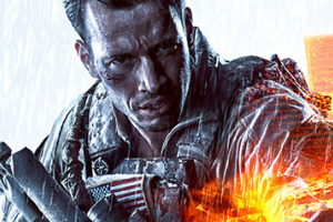 Call Of Duty Ghosts And Battlefield 4 Under Attack