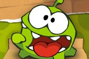 Review: Cut The Rope (3DS)