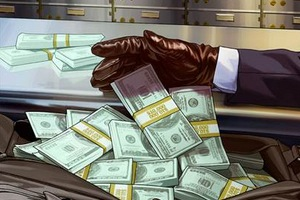 Rockstar Releases Grand Theft Auto Online Heists Trailer, Expected Early 2015