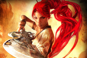 The Heavenly Sword Movie Descends To Store Shelves On September 2nd