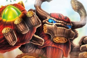 Two New Elements Coming To Skylanders This Christmas