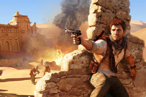 [Update] PS Blog Shows Uncharted 3 On PlayStation 4