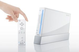 Nintendo: Wii Production To Halt