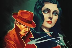 It's Time To Settle A Debt As Bioshock Infinite's Burial At Sea Episode Two Launches