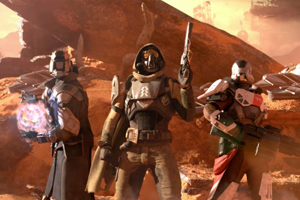 Destiny Is Destined For A Teen Rating, Which Could Be A PEGI 12 In Europe