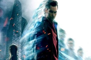 Quantum Break Receives A New Gameplay Trailer