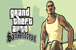 GTA: San Andreas Releasing On iOS From Midnight