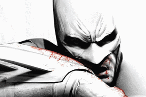 PlayBack: Batman: Arkham City