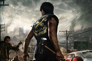Hands On: Dead Rising 3