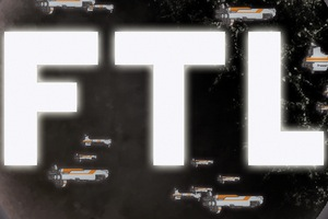 FTL Advanced Edition And iPad Release Announced