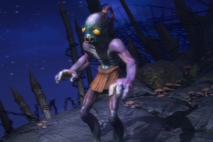 Oddworld: New 'n' Tasty Gets A Brand New Gameplay Trailer At GDC