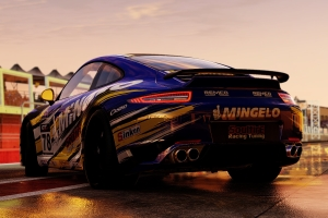 Project CARS Gears Up With New Launch Trailer