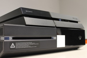Sony Romped To 3.5 Million PlayStation Home Console Sales Last Quarter